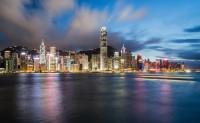 香港3月份零售额较去年同期下降了42%