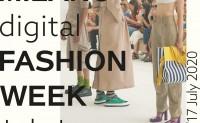 米兰时装周巴黎时装周宣布将在7月举办线上时装周