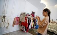 """疫情下更多中国年轻消费者拥抱""""断舍离"""""""