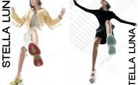 STELLA LUNA 发布 2020 春夏凉鞋新品