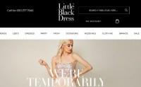 困境中的英国时尚电商 Little Black Dress 被投资基金收购