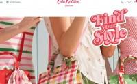 英国品牌 Cath Kidston 出售部分业务