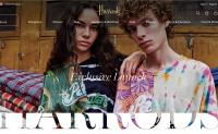 英国品百货 Harrods 为VIP 客户提供一对一远程购物服务
