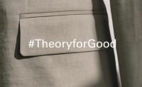 Theory 推出环保 Good Linen 亚麻混纺系列