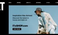 香港服装集团 I.T 销售额同比下滑 12.6%