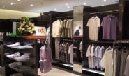 国际市场服装需求大幅下滑