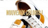 """CAVAL 推出由""""苹果皮革""""制成的新素食系列运动鞋"""