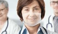 全透明环保材料外科口罩即将问世