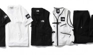 "The North Face Urban Exploration 发布""ABS Vest Reimagined""胶囊系列"