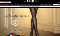 法国国宝级丝袜品牌 Gerbe 遇破产危机
