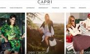 Capri集团CEO:未来到实体门店购物的顾客可能持续减少