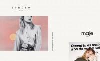 法国时尚集团 SMCP 二季度销售额下降45.8%