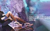 "Puma 经历""最艰难的一个季度"""