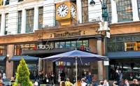 梅西百货今年2-4月销售额下降约45%