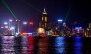 香港零售业连续第16个月下滑