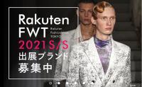 东京时装周2021年起春夏时装周从10月提前至8月举办