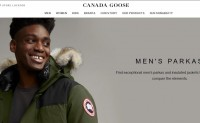 Canada Goose最新季报新开门店将主要集中在中国大陆
