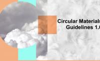 推动循环经济融入时尚行业,首份《循环材料指南》出炉