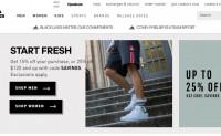 Adidas 二季度销售额同比下降35%
