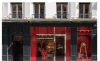Christian Louboutin 在全球多地内新开门店