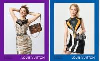 Louis Vuitton 发布 2020 秋冬女装广告特辑