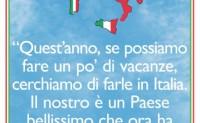 Tod's 奢侈品集团呼吁:意大利人应尽量在国内过暑假