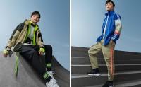 adidas 推出都市型者 TECH、STYLE 和 URBAN 系列新款