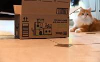 Amazon 采用全新可重复利用包装盒