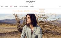 Esprit 宣布与慕尚集团的合资协议终止