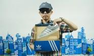 adidas Originals x Human Made 全新联名系列