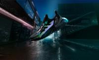 adidas 发布新款跑鞋 X9000 系列