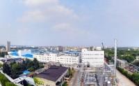 中国石化建成全球最大涤纶短纤维生产基地