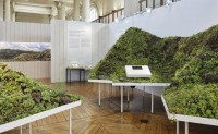 因疫情推迟半年,Chanel 的植物展终于在巴黎开幕