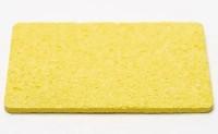 魔法纸片沾水秒变海绵!超强吸水不留水印!