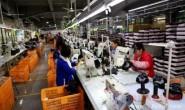 中国纺织业转产东南亚陷产业链困境