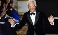 86岁的乔治·阿玛尼最新专访