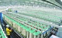印度纱厂开机率迅速达到峰值水平