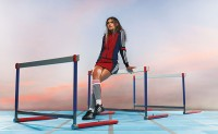 adidas Originals 和 Paolina Russo 全新合作系列