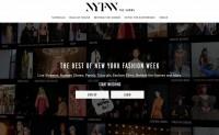 """持久的商标争夺战:谁拥有""""New York Fashion Week""""?"""