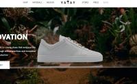"""这些品牌在引领""""纯素""""运动鞋风潮"""