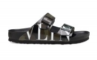 Valentino x Birkenstock 联名凉鞋