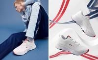 LACOSTE 发布 2020 秋冬全新运动鞋系列