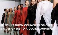 伦敦时装周公布9月日程
