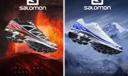 SALOMON 发布 XT-6 ADV 两款新配色