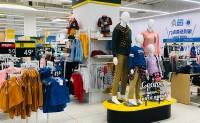 沃尔玛 George 品牌秋冬服饰新品国内全渠道发售