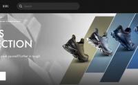 法国户外运动品牌Salomon创造出一款可回收慢跑鞋