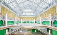 Louis Vuitton:科技感最强的一场