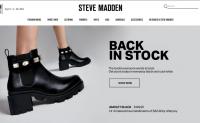 鞋履集团Crocs 净利润创历史新高;Steve Madden 销售额两位数下滑