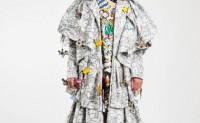 比利时设计师Tom Van der Borght获第35届耶尔艺术节时尚大奖