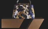 路易威登邀请6位艺术家对其高端包袋产品设计